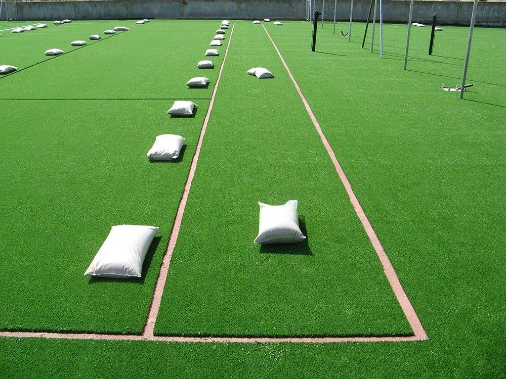 Galería de instalaciones deportivas